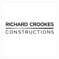 Richard Crookes Construction Logo