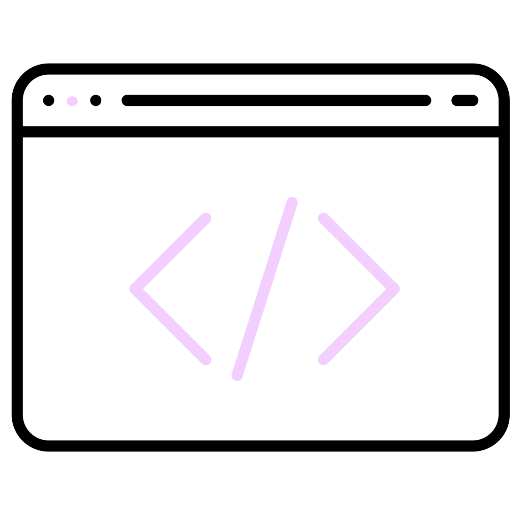 website-coded-frame-icon